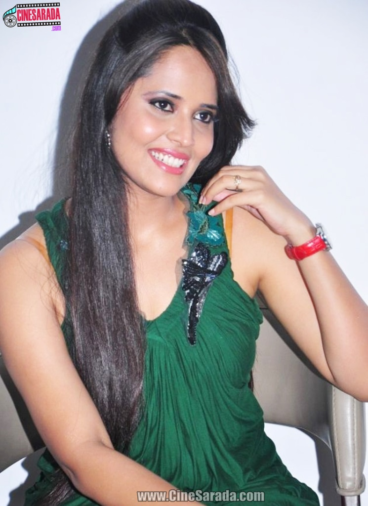 anasuya real sex